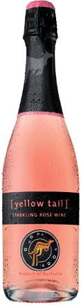 Yellow Tail Bubbles Sparkling Rose